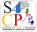 SCIENCE FOR CHANGE PROGRAM (S4CP)